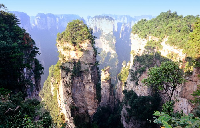 Essence of Zhangjiajie 3 Days Tour