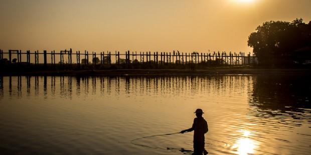 Highlight of Myanmar 9 Days Tour