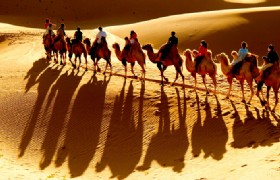 6 Days Beijing, Inner Mongolia, Genghis Khan and D...