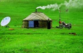 7 Days Inner Mongolia, Kublai Khan and Grassland E...