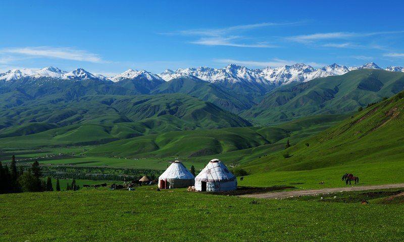 4 Days Beijing Inner Mongolia Impression Tour