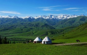 4 Days Beijing Inner Mongolia Impression Tour