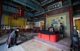 Jiangjun Yashu 5