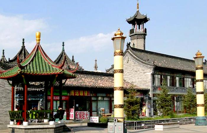 Hohhot Great Mosque