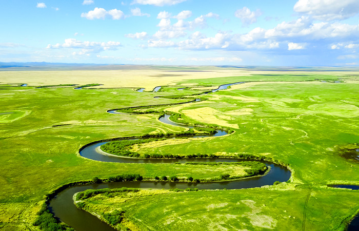 10 Day Inner Mongolia Grassland and Russian Culture Tour