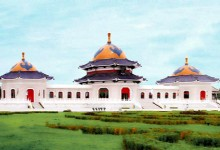5 Day Inner Mongolia Tour