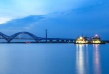 Nanjing Yangtze River Bridge 5