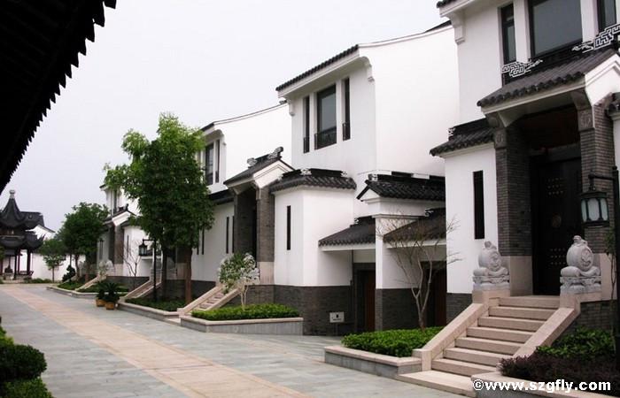 Guangfu Water Town
