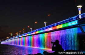 Suzhou Jinji Lake 1