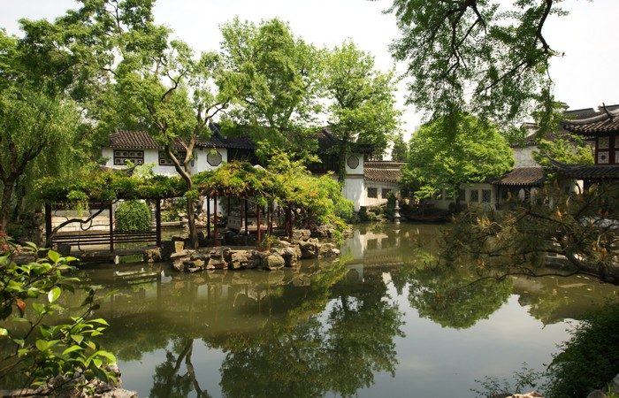Suzhou Tour 1 Day from Shanghai