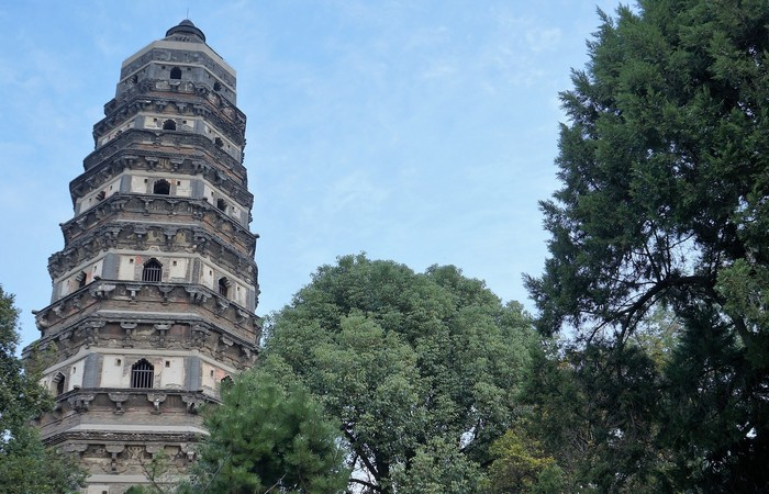 Shanghai and Suzhou 4 Days Group Tour