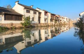 Suzhou Zhouzhuang Town 2