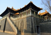 Wuxi Three Kingdoms City