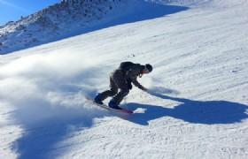 Wanda Skiing 1