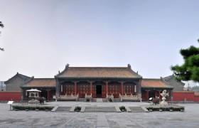 Mukden Palace 2