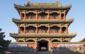 Mukden Palace 3