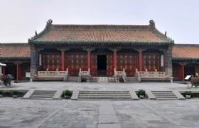 Mukden Palace 4