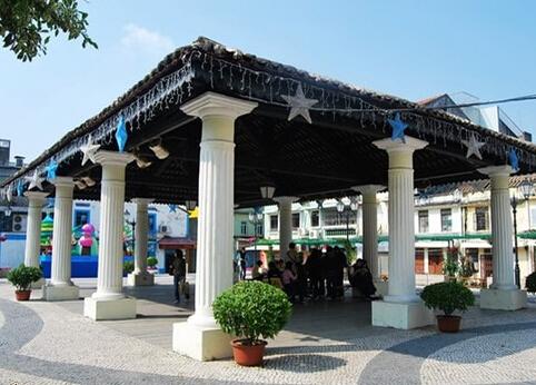 6 Days HKG Shenzhen and Venetian Macau Private Package