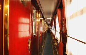 Orient-Express Train