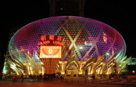 8-Day Best Holiday in Hong Kong and Macau