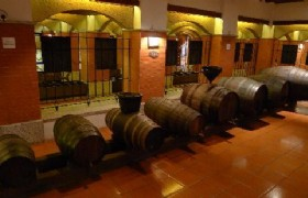 wine storage area macau