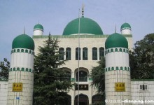 Changsha Mosque