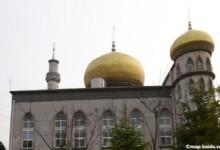 Taicang Mosque