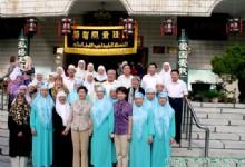 Jinan Ladies Mosque