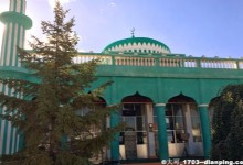 Shigatse Mosque