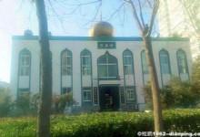 Liangjiazui Mosque