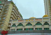 Xiamen Mosque