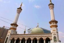 Yudaiqiao Mosque