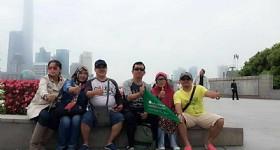 Beijing, Suzhou, Hangzhou and Shanghai Tour
