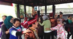 Dancing Days at Yangshuo Shangri-la