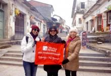 Guilin Yangshuo Fuli Ancient Town