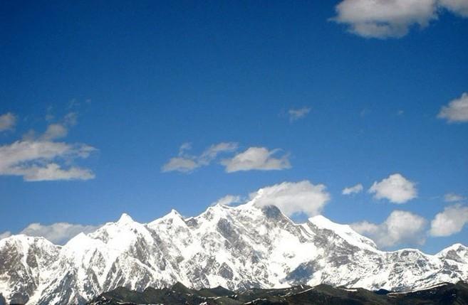 Namjagbarwa Peak