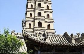 Haibao Pagoda 01