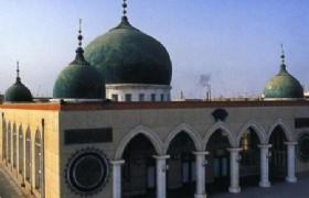 Nanguan Mosque(1)