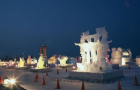 Beijing Harbin Shanghai 10 Days Winter Tour