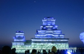 Essence of Beijing Harbin Changchun Shenyang and Shanghai 9 Days Tour