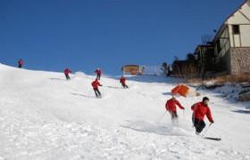 Essence of Beijing and Nanshan Ski 5 Days Tour