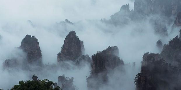 Enchanting Zhangjiajie 5 Days Tour