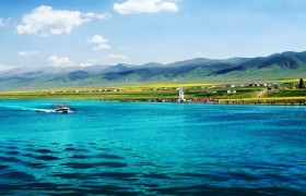 5 Days Lanzhou and Qinghai Lake Tour