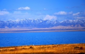 Qinghai Essence 6 Days Halal Experience Tour