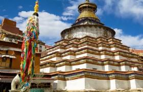 Taer Monastery 3