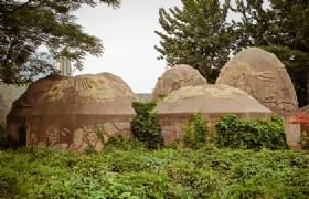 Xian Banpo Neolithic Village 2