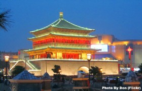 9 Days Beijing, Xian, Chengdu and Shanghai Train Tour