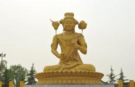 Famen Temple 6