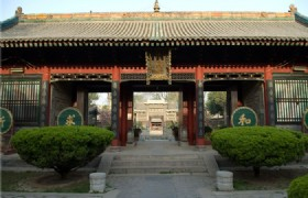 Great Mosque in Xian_2