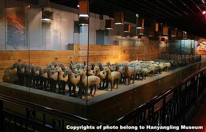 Hanyang Tomb
